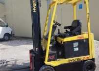 HYSTER E 2.00 XMS